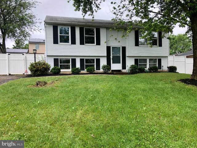 1396 Rollinghouse Drive, FREDERICK, MD 21703 (#MDFR284334) :: Network Realty Group