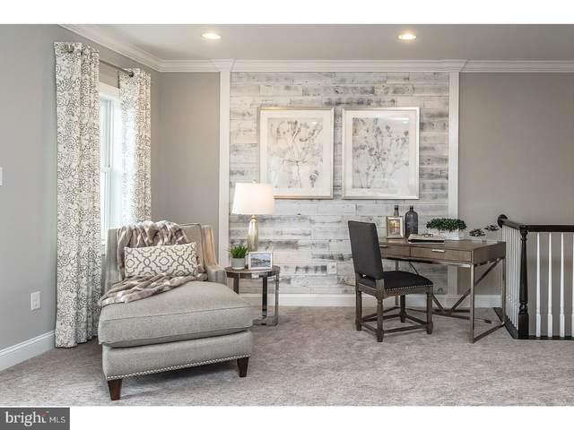 3416 Messina Way Lot 68, PHILADELPHIA, PA 19145 (#PAPH1027864) :: Linda Dale Real Estate Experts