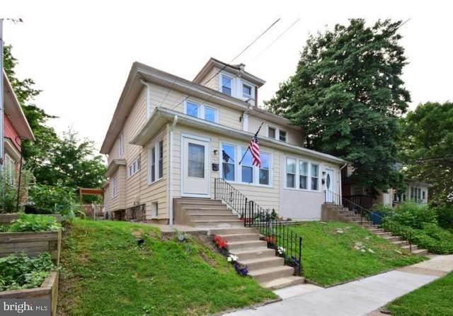 160 Wildwood Avenue, LANSDOWNE, PA 19050 (#PADE548690) :: Nesbitt Realty