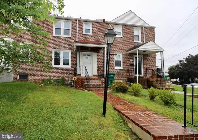 1132 Coyne Place, WILMINGTON, DE 19805 (#DENC528916) :: Sunrise Home Sales Team of Mackintosh Inc Realtors