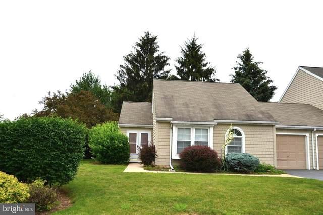 285 Crescent Drive, HERSHEY, PA 17033 (#PADA134572) :: The Joy Daniels Real Estate Group