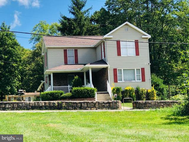 19606 Sugar Maple Road SW, BARTON, MD 21521 (#MDAL137298) :: Berkshire Hathaway HomeServices McNelis Group Properties