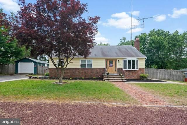 2125 Parkside Drive, FORKED RIVER, NJ 08731 (#NJOC410774) :: Crews Real Estate