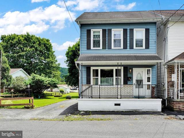 30 North Street, TREMONT, PA 17981 (#PASK135822) :: New Home Team of Maryland