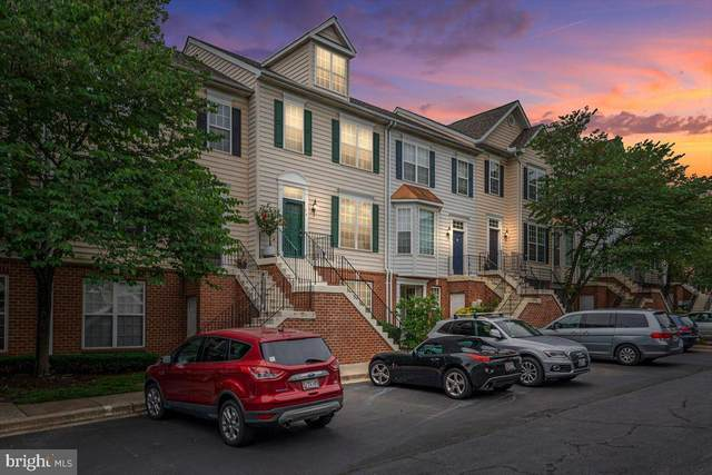 44 Harbour Heights Drive, ANNAPOLIS, MD 21401 (#MDAA471980) :: Keller Williams Flagship of Maryland