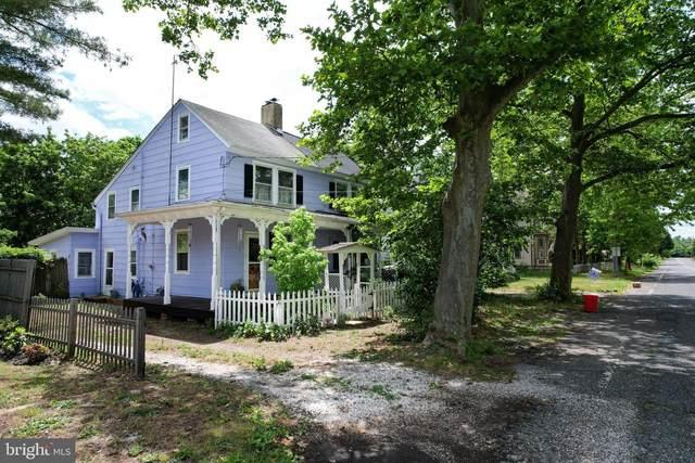 9555 Highland Street, MAURICETOWN, NJ 08329 (#NJCB133352) :: Rowack Real Estate Team