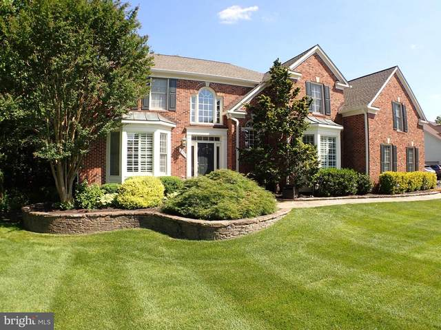 4733 Powell Road, FAIRFAX, VA 22032 (#VAFX1209450) :: The Piano Home Group