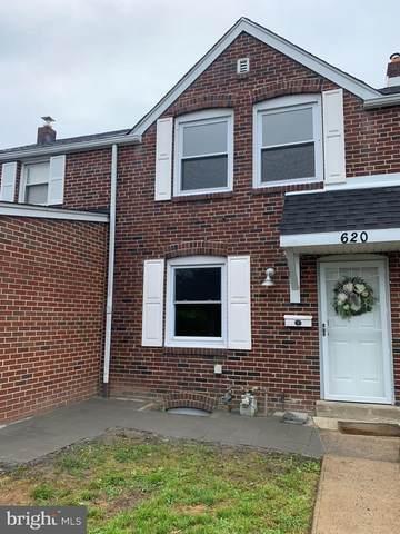 620 Clymer Lane, RIDLEY PARK, PA 19078 (#PADE548692) :: Colgan Real Estate