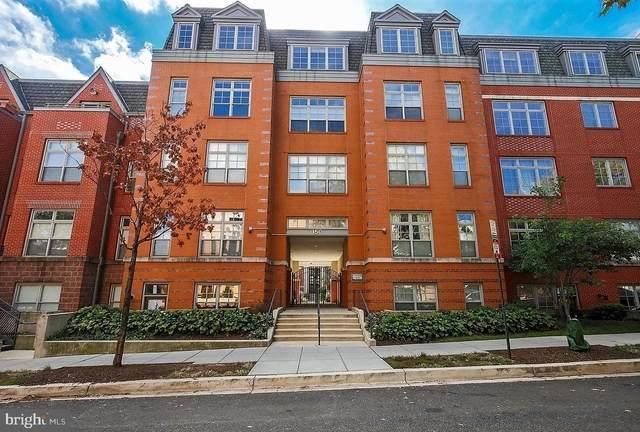 150 V Street NW Vl06, WASHINGTON, DC 20001 (#DCDC526774) :: Crossman & Co. Real Estate