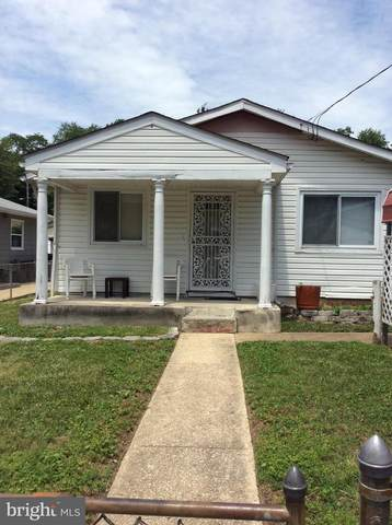 809 Clovis Avenue, CAPITOL HEIGHTS, MD 20743 (#MDPG610266) :: Berkshire Hathaway HomeServices McNelis Group Properties