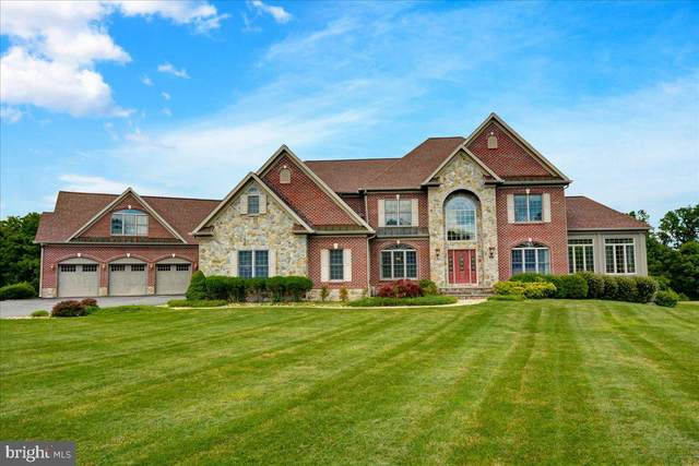 6555 Paper Place, HIGHLAND, MD 20777 (#MDHW296350) :: New Home Team of Maryland
