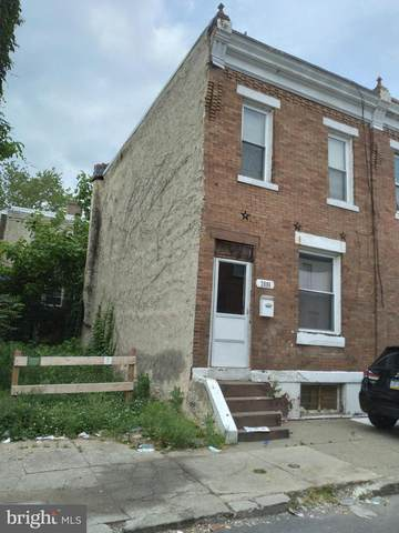 2806 N Taylor Street N, PHILADELPHIA, PA 19132 (#PAPH1027898) :: Ramus Realty Group