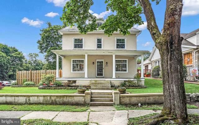 627-29 Greenwood Avenue, POTTSVILLE, PA 17901 (#PASK135826) :: The Joy Daniels Real Estate Group
