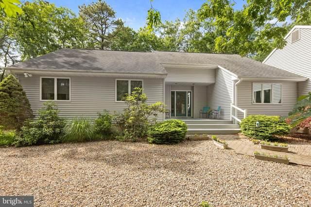 31 Forest Edge Drive, LITTLE EGG HARBOR TWP, NJ 08087 (#NJOC410776) :: Murray & Co. Real Estate