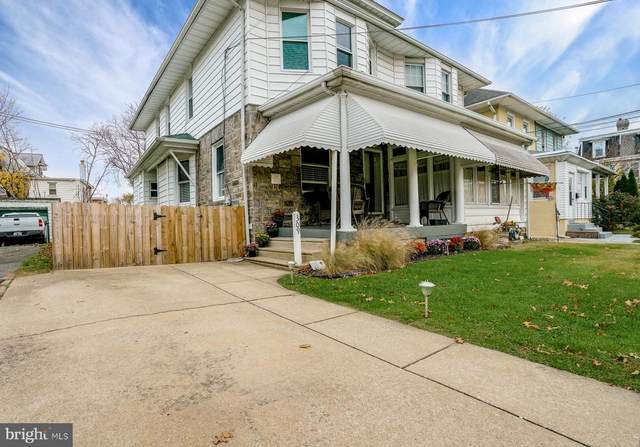 CLIFTON HEIGHTS, PA 19018 :: Jason Freeby Group at Keller Williams Real Estate