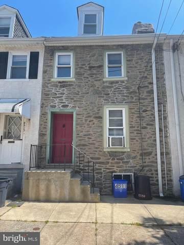 4511 Ritchie Street, PHILADELPHIA, PA 19127 (#PAPH1027900) :: Sunrise Home Sales Team of Mackintosh Inc Realtors