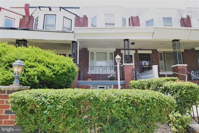 3836 N 17TH Street, PHILADELPHIA, PA 19140 (#PAPH1027902) :: REMAX Horizons