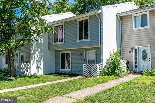 34 Wedgedale Drive, STERLING, VA 20164 (#VALO441666) :: The Mike Coleman Team