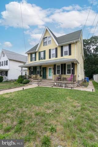 327 Delaware Avenue, RIVERSIDE, NJ 08075 (#NJBL400150) :: Century 21 Dale Realty Co