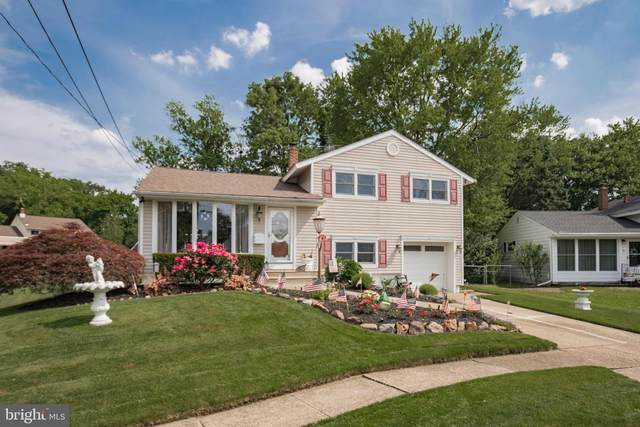 3 Arlington Avenue, MAPLE SHADE, NJ 08052 (#NJBL400152) :: Sunrise Home Sales Team of Mackintosh Inc Realtors