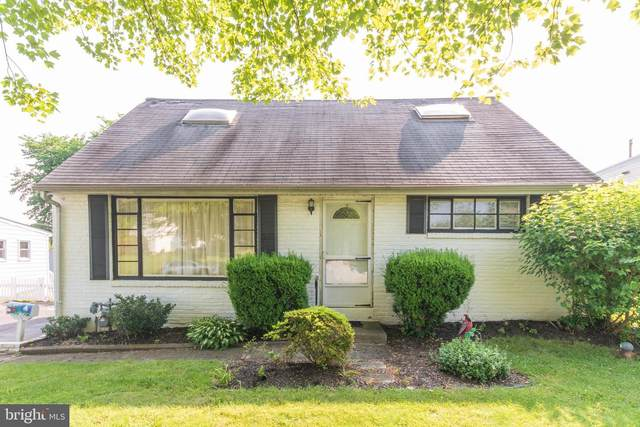 311 Old Fort Road, KING OF PRUSSIA, PA 19406 (MLS #PAMC697446) :: Kiliszek Real Estate Experts