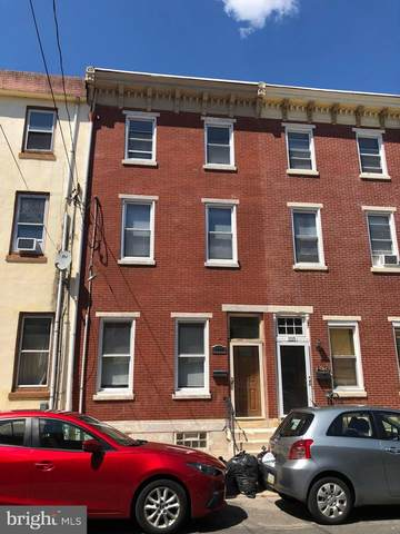 1117 Wallace Street, PHILADELPHIA, PA 19123 (#PAPH1027906) :: The Lux Living Group