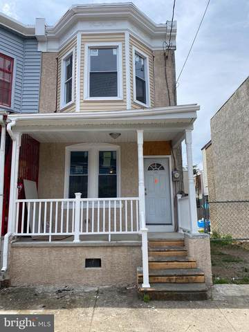 320 Erie Street, CAMDEN, NJ 08102 (#NJCD422356) :: Murray & Co. Real Estate
