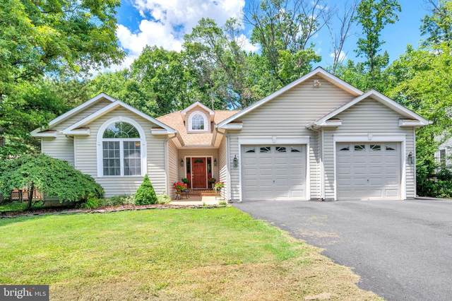 700 Lakeview Parkway, LOCUST GROVE, VA 22508 (#VAOR139568) :: The Sky Group