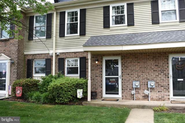 3 Coventry Ct, BLUE BELL, PA 19422 (#PAMC697448) :: The Schiff Home Team