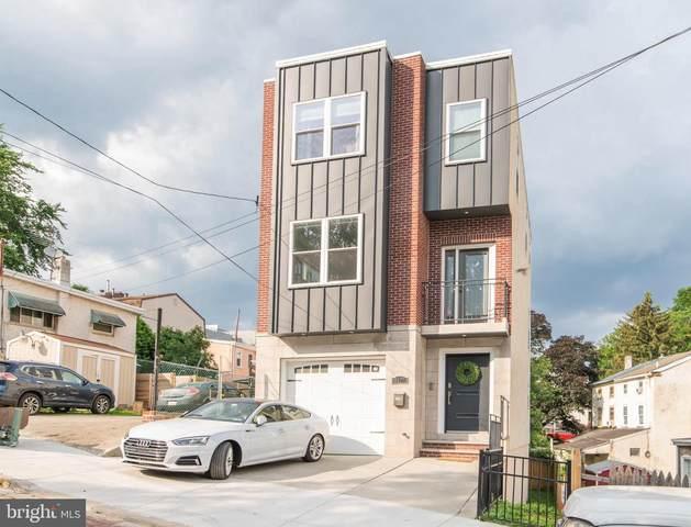 4801 Silverwood Street, PHILADELPHIA, PA 19128 (#PAPH1027908) :: Sunrise Home Sales Team of Mackintosh Inc Realtors
