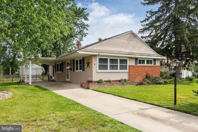 5 Beech Place, WEST DEPTFORD, NJ 08096 (#NJGL277244) :: Crews Real Estate