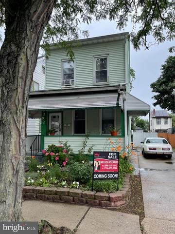 1292 Hamilton Avenue, TRENTON, NJ 08629 (#NJME314226) :: Nesbitt Realty