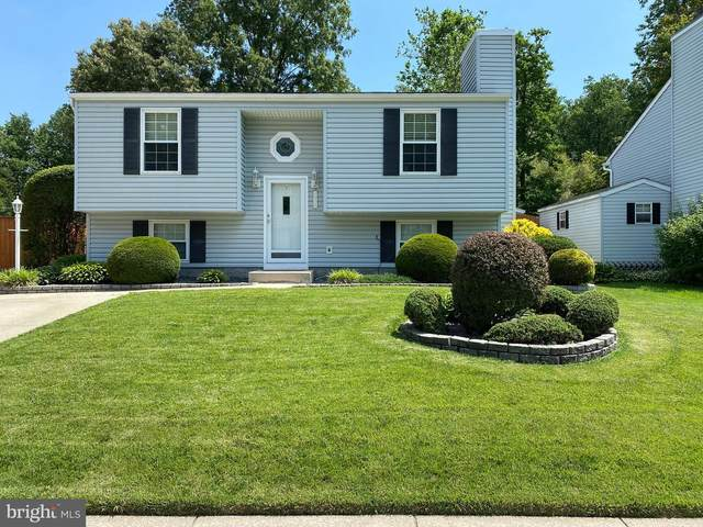 1932 Sue Creek Drive, BALTIMORE, MD 21221 (#MDBC532806) :: Crews Real Estate