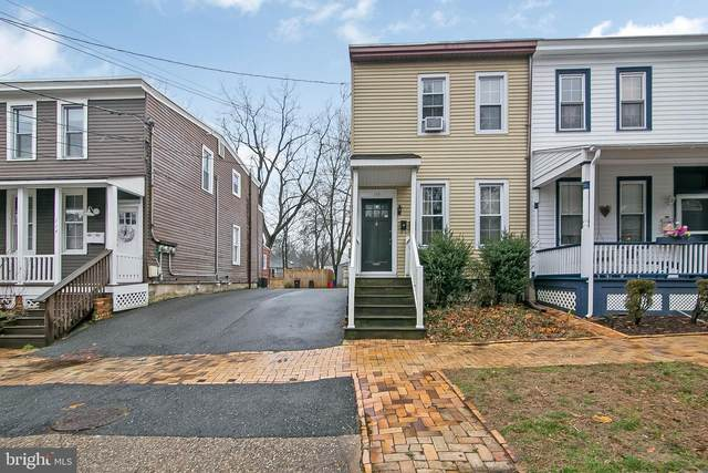 112 Potter Street, HADDONFIELD, NJ 08033 (#NJCD422362) :: RE/MAX Advantage Realty