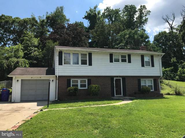 6715 Amherst Road, BRYANS ROAD, MD 20616 (#MDCH225810) :: The Dailey Group