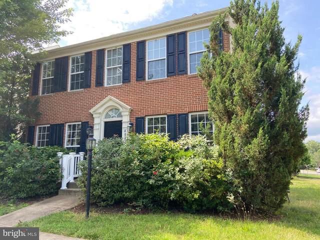 4775 Wermuth Way, WOODBRIDGE, VA 22192 (#VAPW525772) :: Dart Homes