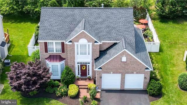 9627 Gerst Road, PERRY HALL, MD 21128 (#MDBC532810) :: Keller Williams Flagship of Maryland