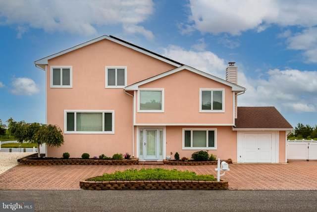 13 Ocean Boulevard, TUCKERTON, NJ 08087 (#NJOC410778) :: Crews Real Estate