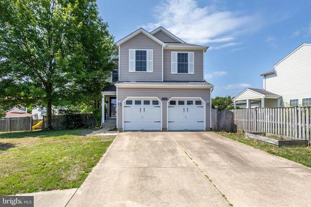 45521 Daugherty Court, GREAT MILLS, MD 20634 (#MDSM177072) :: Blackwell Real Estate