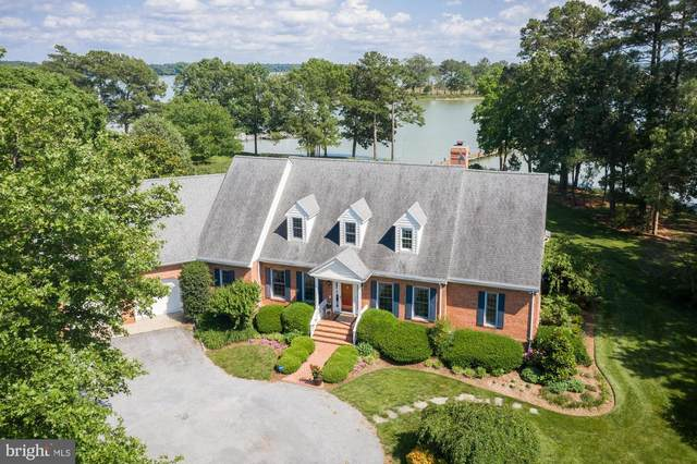 26611 North Point Road, EASTON, MD 21601 (#MDTA141460) :: The Riffle Group of Keller Williams Select Realtors