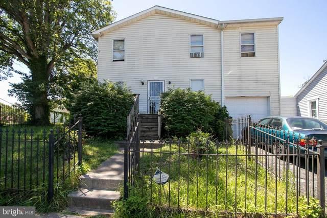 5511 Dole Street, CAPITOL HEIGHTS, MD 20743 (#MDPG610284) :: Eng Garcia Properties, LLC