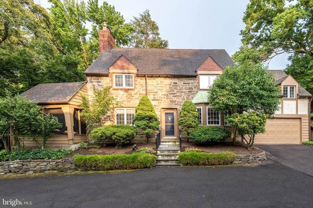 1412 Juniper Avenue, ELKINS PARK, PA 19027 (#PAMC697458) :: Linda Dale Real Estate Experts
