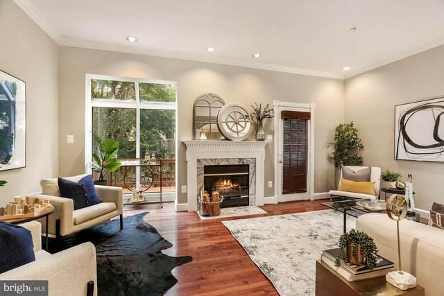 6022 Kelsey Court, FALLS CHURCH, VA 22044 (#VAFX1209486) :: Debbie Dogrul Associates - Long and Foster Real Estate