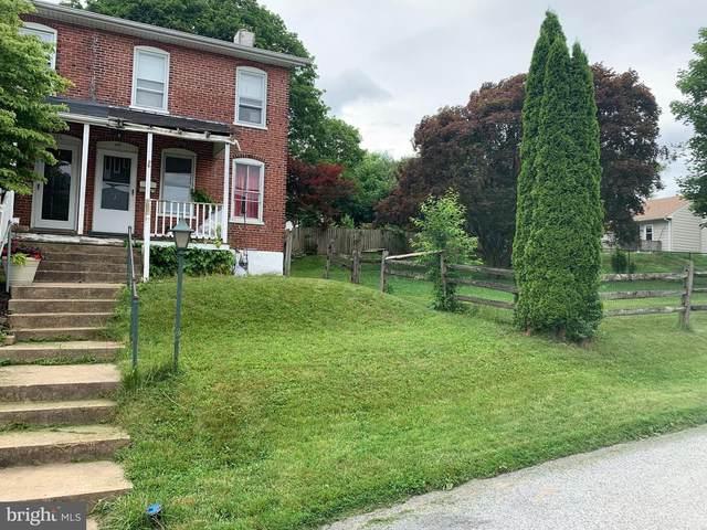 418 W 3RD Avenue, PARKESBURG, PA 19365 (#PACT539348) :: LoCoMusings