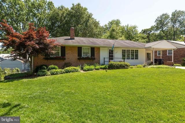 3131 Christine, BELTSVILLE, MD 20705 (#MDPG610288) :: A Magnolia Home Team