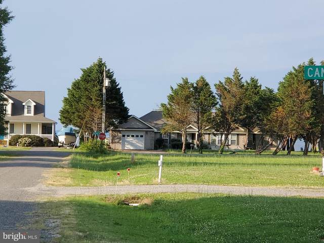 Lot 59 Canoe Place, MONTROSS, VA 22520 (#VAWE118638) :: Shamrock Realty Group, Inc