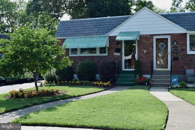 1007 12TH Avenue, PROSPECT PARK, PA 19076 (#PADE548712) :: The Matt Lenza Real Estate Team