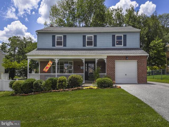 7 Sunnybank Ln, ASTON, PA 19014 (#PADE548716) :: The Matt Lenza Real Estate Team