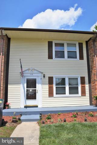 110 Century Village, NEW MARKET, VA 22844 (#VASH122614) :: Revol Real Estate