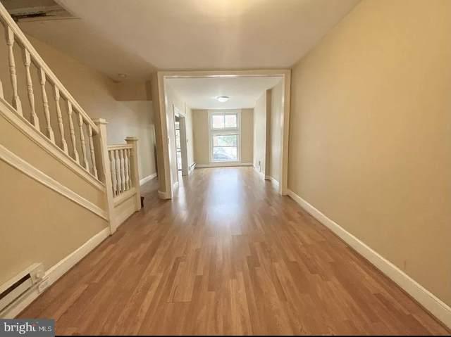 804 N Kenwood Avenue, BALTIMORE, MD 21205 (#MDBA555250) :: Berkshire Hathaway HomeServices McNelis Group Properties